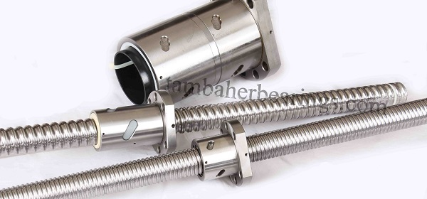nut, ball screw
