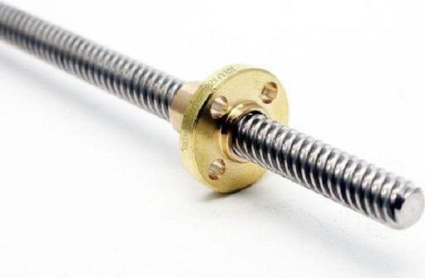 لید اسکرو lead screw